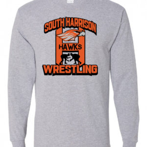 South Harrison Wrestling